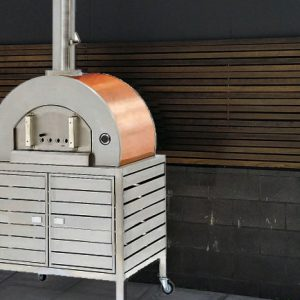 Sapore Wood Ovens Sapore Grande Wood Fired Oven
